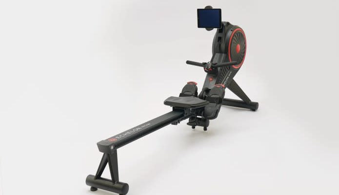 a review of the echelon smart rower