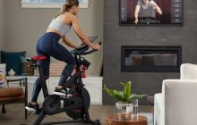 a review of the bowflex bike