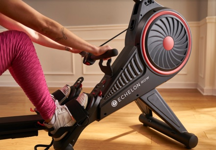 rower reatures and specs