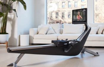 Best Smart Rowing Machine: Top 5 Connected Rowers