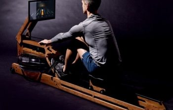 review of the Ergatta gamin rowing machine