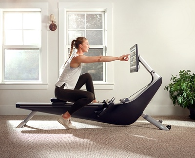 Hydrow is our top rowing machine choice