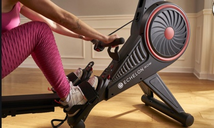 Echelon makes one of our top rated air rower